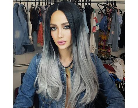 the blob hair style netizens swoon over arci muoz39s new hairdophilippines