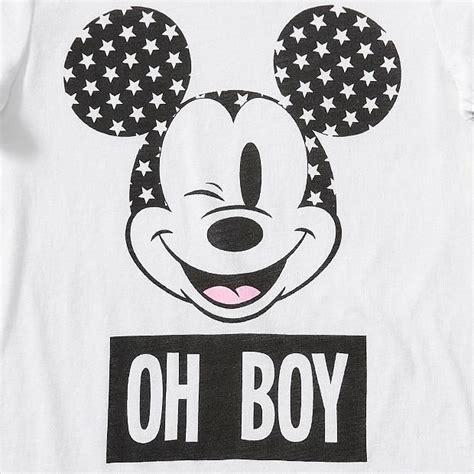 Tshirt Mickey Oh Boy mickey mouse oh boy t shirt target australia