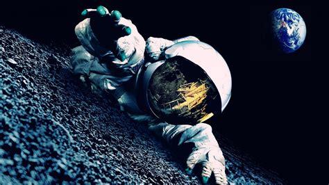imagenes anime en full hd el astronauta en problemas fondos de pantalla 1920x1080