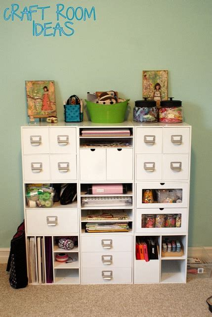 craft room organizer systems 17 best images about crafts on diy