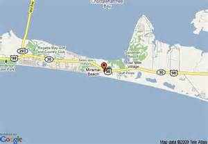 map of resortquest leeward key destin