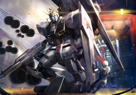 wallpaper nu gundam nu gundam launching wallpaper gundam kits collection