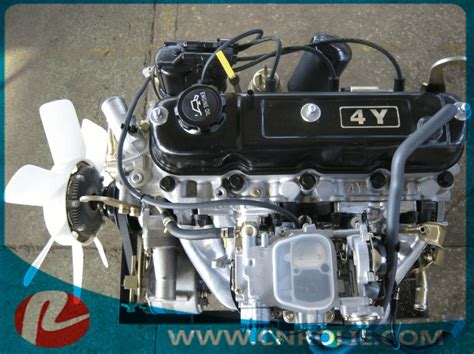 Toyota 5y Engine Toyota Engine 4y Enginecomplete Carb Type Toyota 4y