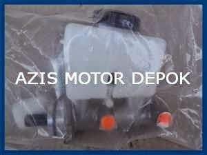 Pedal Gas Metic Trd Mobil Timor Kia maret 2011 azis motor depok