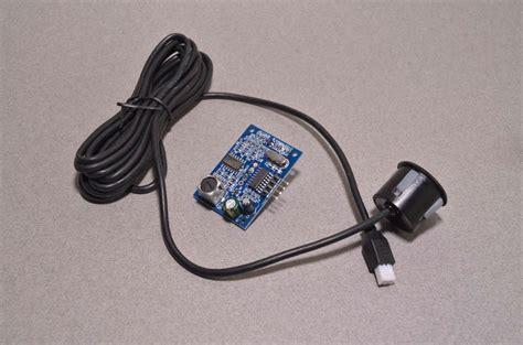best ultrasonic sensor best 28 ultrasonic distance sensor weatherproof bc