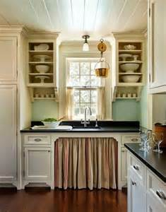Small Kitchen Layouts With Island 5 Ways To Get This Look Cottage Kitchen