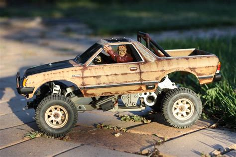 tamiya subaru brat 24 best images about cool rc car paint jobs on pinterest
