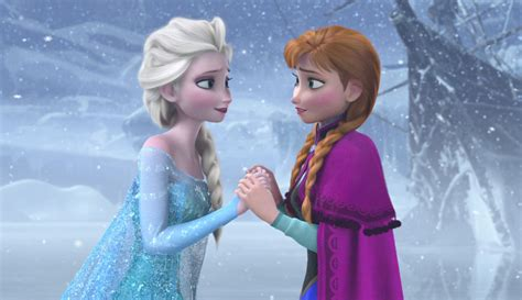 film frozen episode 2 disney says it s working on a frozen movie sequel