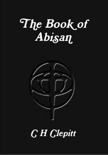 the book of abisan by c h clepitt paperback lulu
