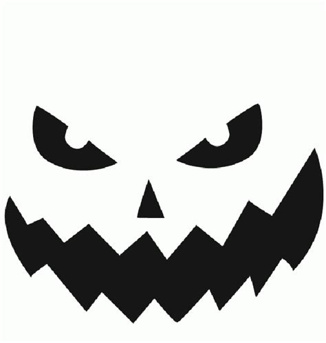 scary o lantern templates top 100 o lantern faces patterns stencils ideas