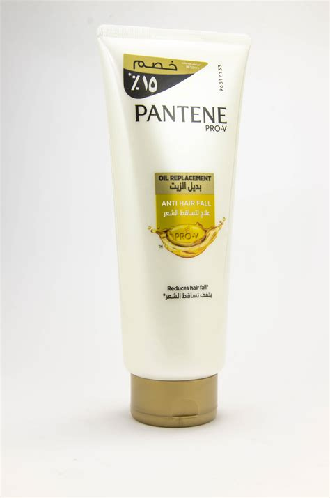 Sho Pantene Hair Fall pantene anti hair fall replacement 375ml yazein shop