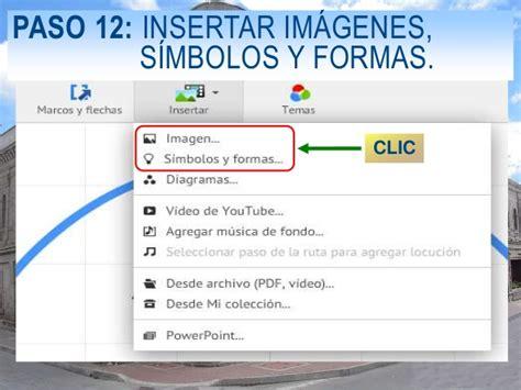 imagenes y simbolos prezi tutorial aplicaci 243 n web prezi