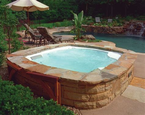 tub patio ideas 25 best ideas about backyard tubs on