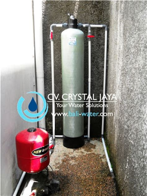 Water Filter Penjernih Air Media Filter Water Filter Penjernih Air Di Bali Tabung Water Filter
