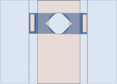 shutter card template tuppence coloured noel shutter card