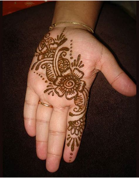 arabic henna design easy simple arabic mehndi designs for hands cathy
