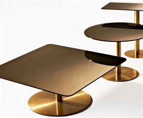 Tom Dixon Coffee Table Tom Dixon Flash Table Coffee Tables