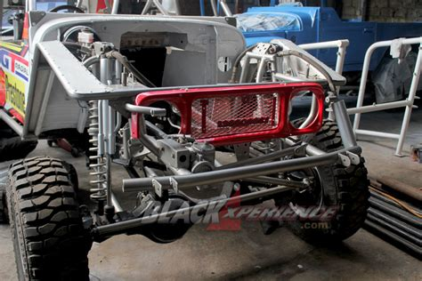 Fj40 Modifikasi by Mengintip Proses Modifikasi Toyota Fj40 By Engineering