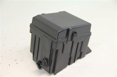 nissan armada interior fuse box free wiring