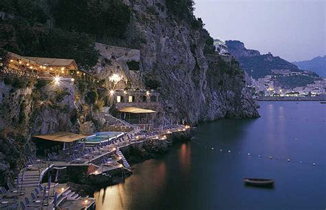 best hotels in amalfi coast top five venues weddings planner amalfi coast