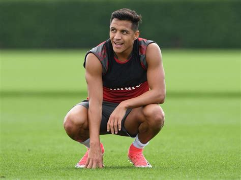 alexis sanchez psg ready to offer over 163 80m for alexis sanchez as they
