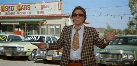 Skyy John On Second Look Quot Used Cars Quot 1980 Dir Robert Zemeckis