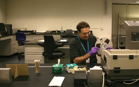 new optical lab brings loc into 21st century library of