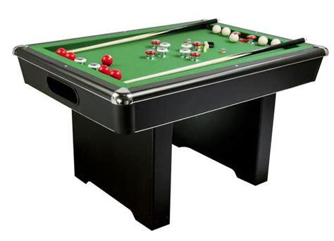 renegade slate bumper pool table pool bar ideas bumper pool table bumper pool pool table