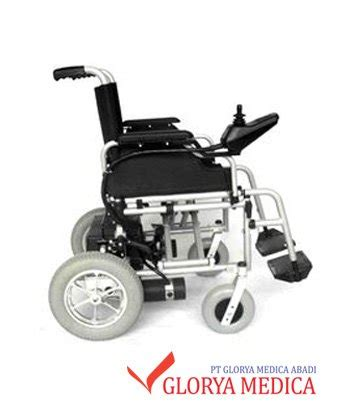 Kursi Roda Elektrik Bandung jual kursi roda elektrik kursi roda listrik glorya medica