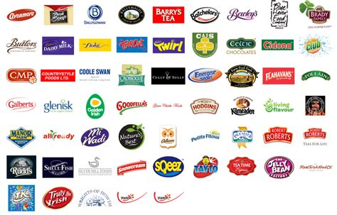 food brands do we really food made in ireland