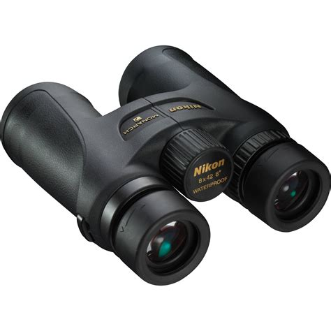 nikon 8x42 monarch 7 binocular 7548 b h photo video