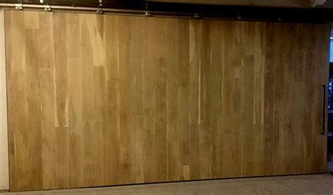 large barn doors barn door room divider large sliding doors