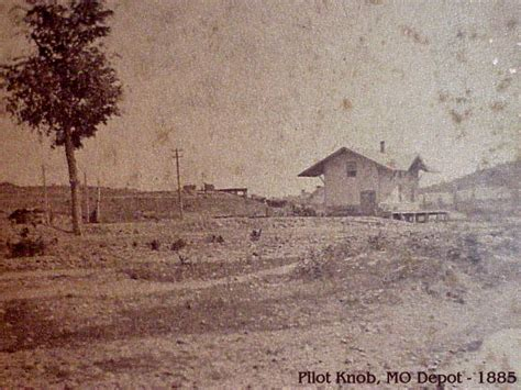 Pilot Knob Mo by Amelung Amelunke Family Photographs Page 4