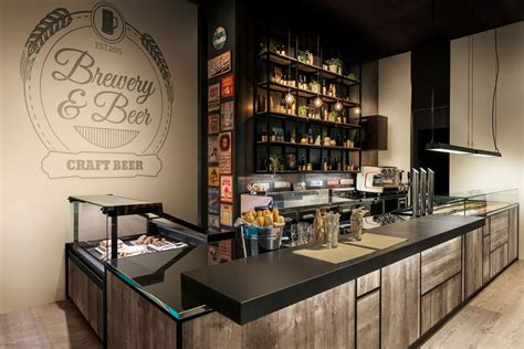 arredo caffetteria arredo bar professionale vetrine gelato banconi bar