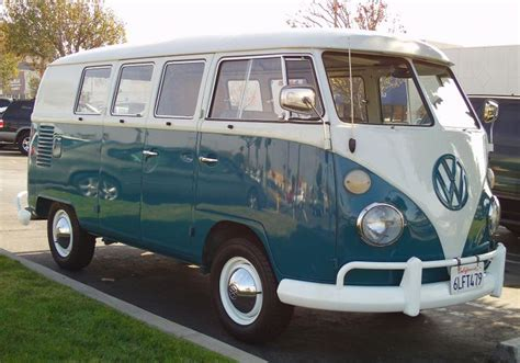 future volkswagen van vw buses 1966 blue white vw bus my wall pinterest
