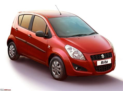 Maruti Suzuki Ritz Zdi Price Maruti Suzuki Ritz Facelift Launched Also Introducing Zdi