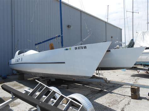 tornado catamaran for sale craigslist 1978 stiletto 27 sold stiletto