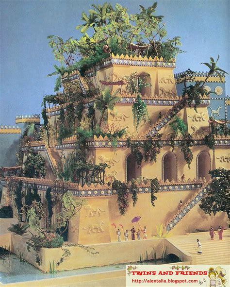 imagenes jardines babilonia jardines colgantes de babilonia imagenes yahoo search