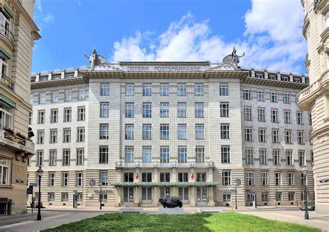 Banca Postale by Ufficio Postale Della Banca Di Risparmio Di Vienna O