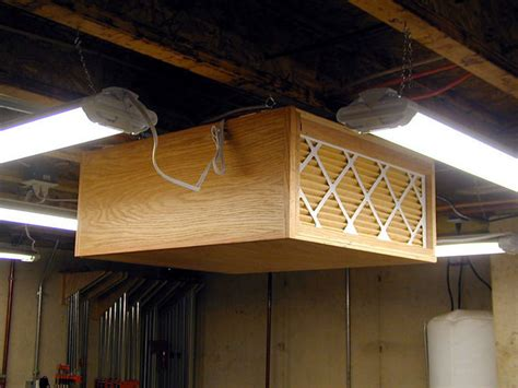 woodworking air cleaner air cleaner by hickoryhill lumberjocks