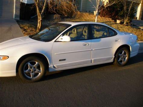 1998 pontiac grand prix gtp parts purchase new 1998 pontiac grand prix gtp in