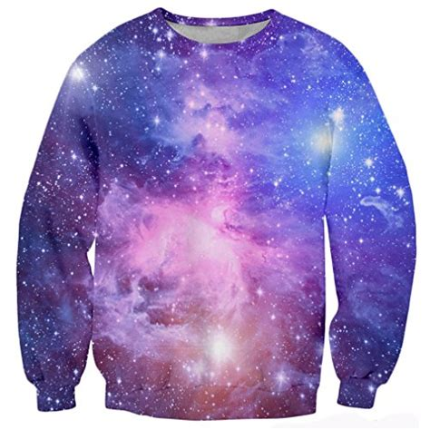 unisex galaxy universe pattern t shirt raisevern unisex galaxy universe printed fashion hipster
