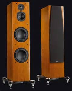 Cheap Base Cabinets High End Epos Encore 50 Loudspeakers Unveiled Slashgear
