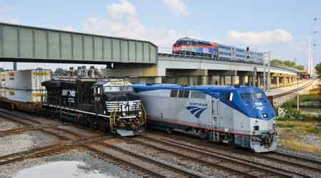 rail insider freight and passenger railroads seek