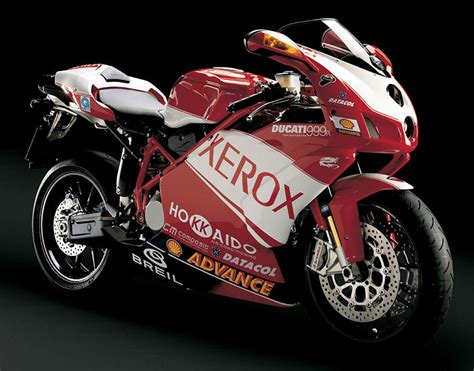 Ducati 999r Fila Aufkleber by Ducati 999 R Xerox 2006 Fiche Moto Motoplanete