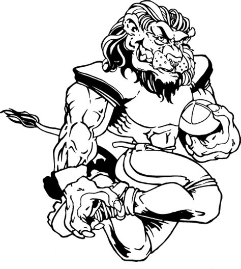 coloring pages detroit lions detroit lions free coloring pages