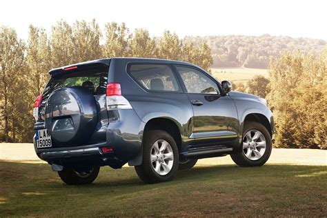 Toyota 3 Door Land Cruiser Toyota Land Cruiser 150 3 Doors Specs 2009 2010 2011
