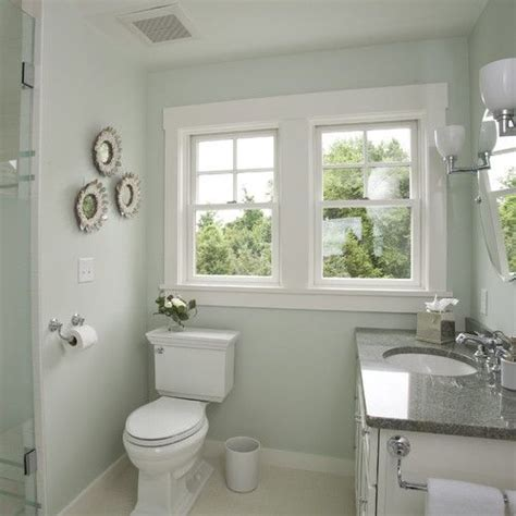 bathroom paint ideas benjamin sea glass decor design pictures remodel decor and ideas