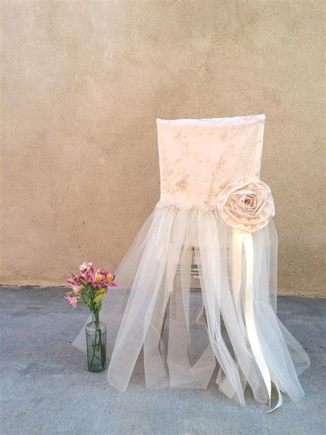 Bridal Shower Chair Decorations by Wedding Chair Decor Wedding Chair Cover Bridal Chair Decor Bridal Chair Cover Chair Decor