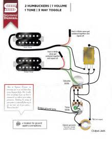 seymour duncan rails wiring diagram seymour circuit